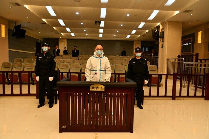 被控受贿600余万元,安徽中医药大学原校长王键一审获刑10年