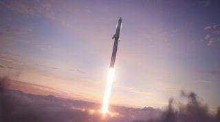 马斯克:SpaceX 有望在四年内向火星发起首次无人飞行任务