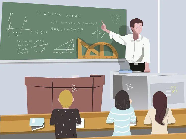 浙江发文,这些学校的教师职称制度有新变化?!图片