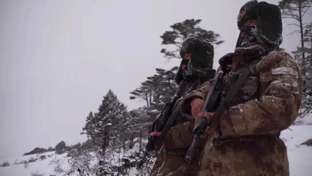 大雪封山之前,我军这批高原关键设施投入使用