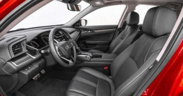 新款本田思域已于海外上市 新车共搭载两款发动机