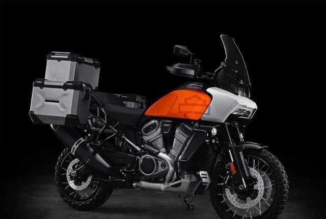 哈雷戴维森泛美1250探险旅行车量产车图片首度曝光,拟年底上市!