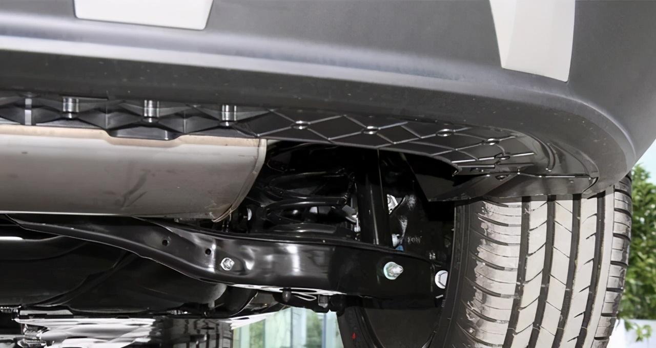 8.48万配奥迪A3发动机, 同样也是德系造, 不给国产车留