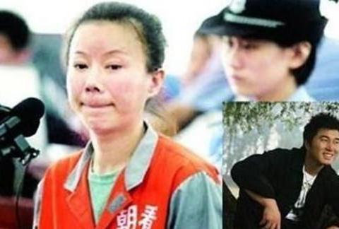 李俐被丈夫满文军指证入狱,出狱第一件事就离婚,背后隐藏着什么