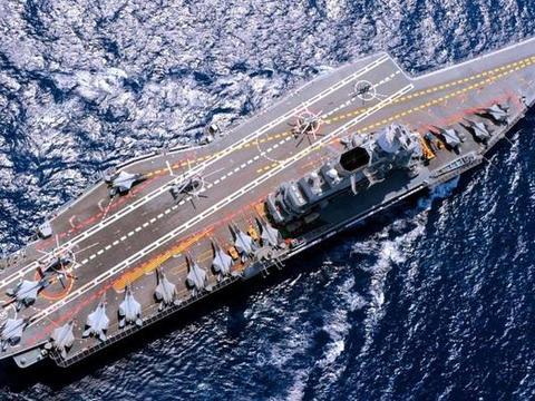 悲催的印度国产航母梦:首艘造了11年没完工,新型号却已下马