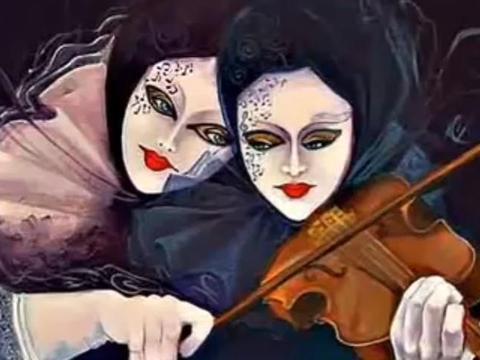 帕格尼尼-B小调第二号小提琴协奏曲,第三乐章:回旋曲