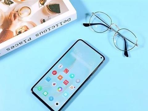 最美手机实锤了!小挖孔+120Hz+双面玻璃,看看是你的菜吗?