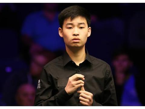中国球员13人参赛,8人首轮出局,肖国栋输的为可惜!