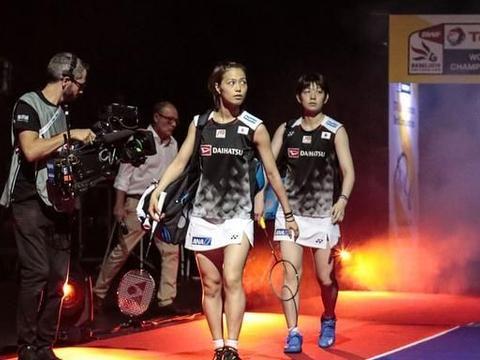 日本女双成功夺冠!收获55500美元巨额奖金,轰出111多拍相持对攻