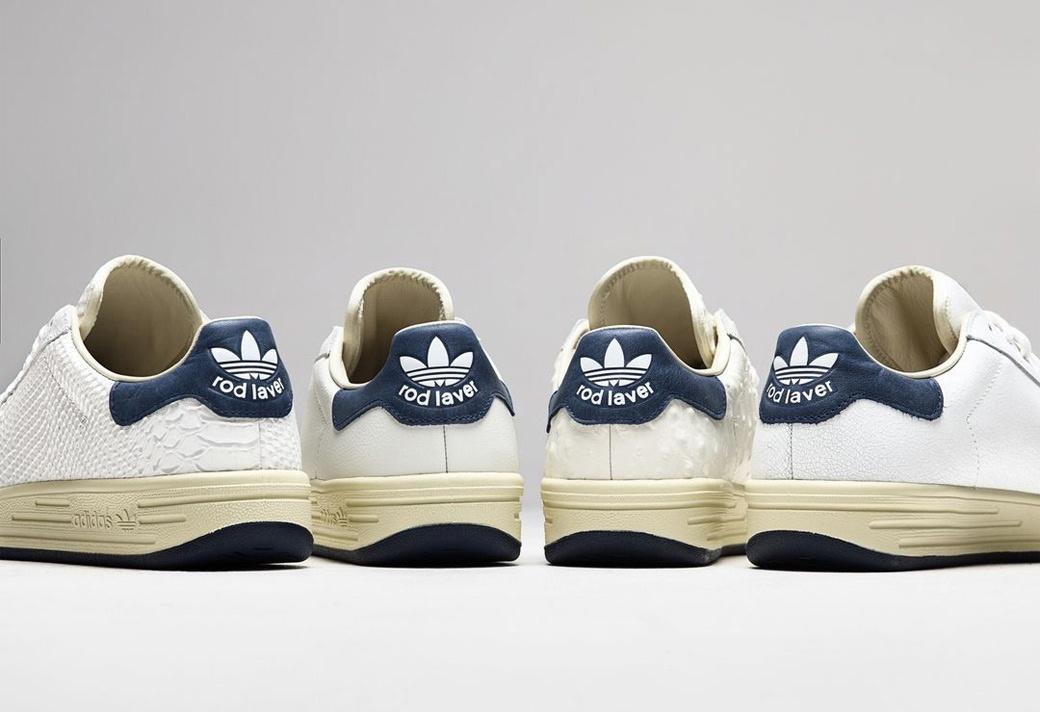 纪念 50 周年!adidas Originals 又一超经典鞋型回归!