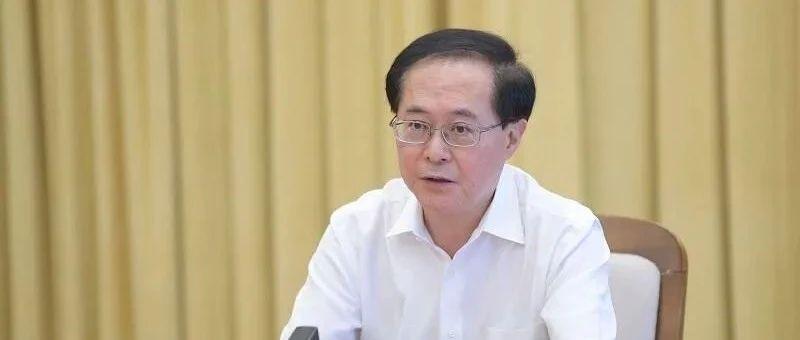 浙江省委原书记车俊,新职明确
