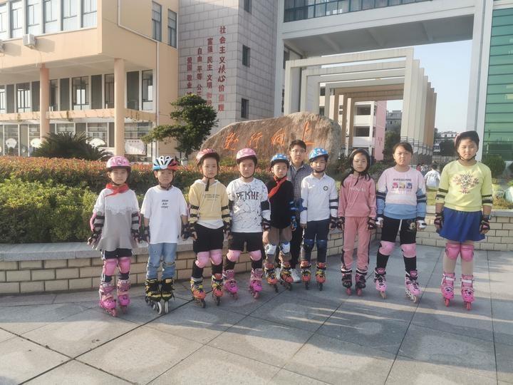 浦江黄宅镇小入选2020年全国青少年校园冰雪特色学校