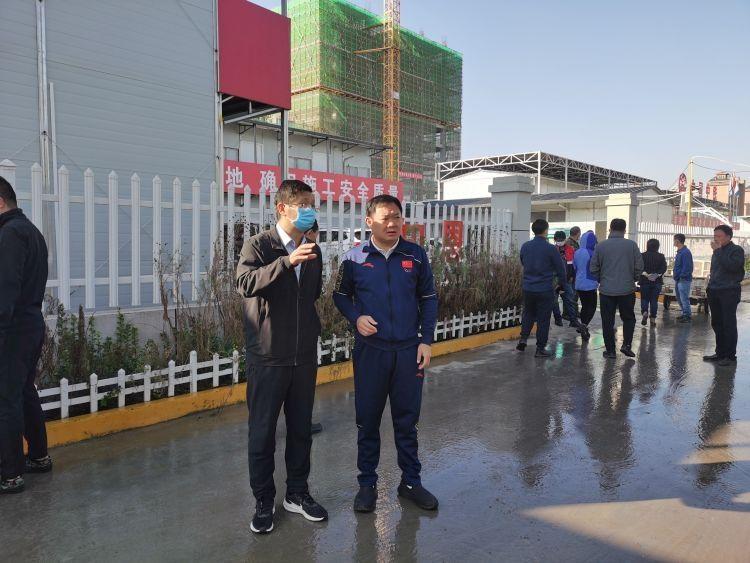 一破一立!加快推进科学城重点项目建设 淄博高新区集中拆除8户房屋