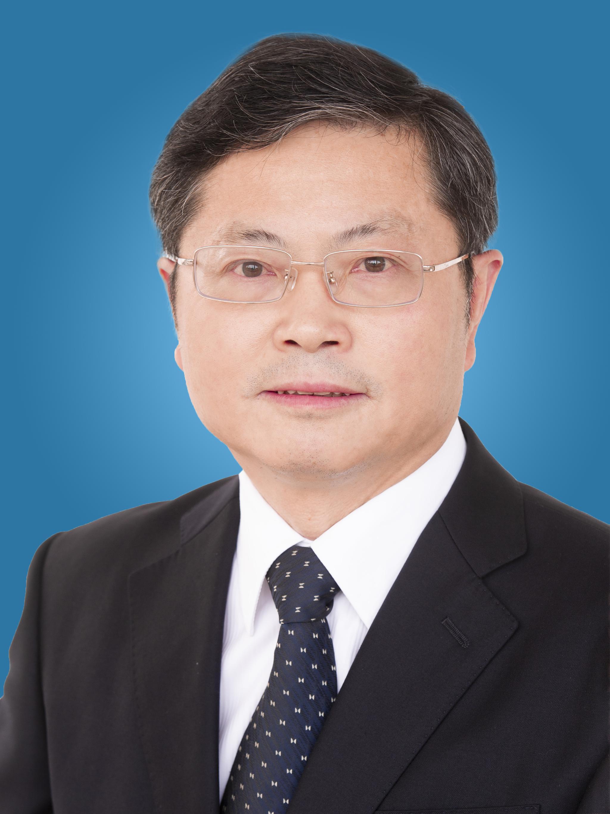 刘家发出任湖北省卫健委副主任图片