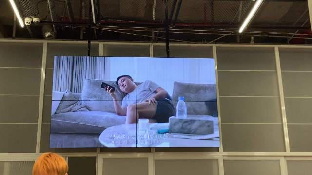 Nike x Uzi的康复训练纪录片 感谢耐克的邀请