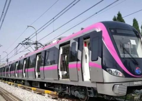 湖南将计划打造一条城际地铁线,服务长株潭城市群,共设车站8座