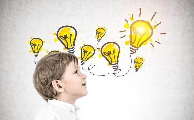 早教老师告诉你,孩子的这五种行为代表聪明,正确引导智商高