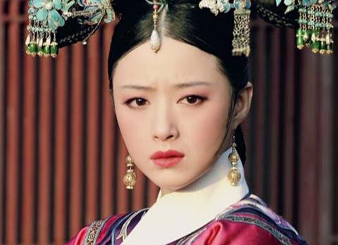 华妃:越恩宠越凉薄,她心狠手辣,错付真心,却也是最可怜的女人