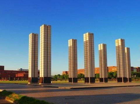 除了南昌大学,江西南昌这2所大学实力很不错,关键是校花很多