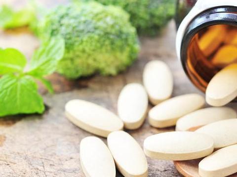 最佳保健品:总体健康及其益处的6大保健品