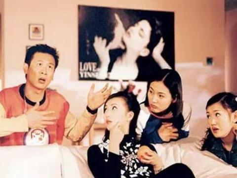 他是《神话》里的赵高,曾被写入北影教材,如今凭新剧再度走红