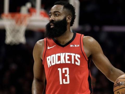 NBA季后赛:4-1!湖人淘汰开拓者晋级,火箭赢天王山之战