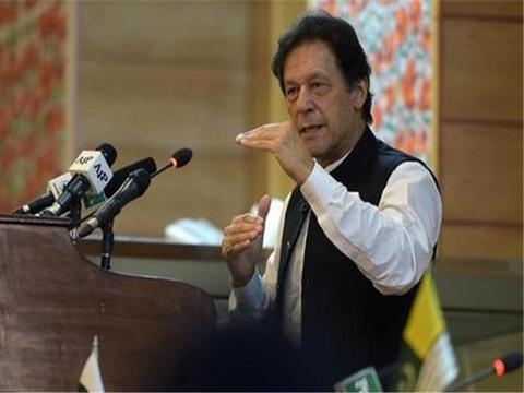 巴基斯坦动荡!10大反对党联合发难,要求总理下台