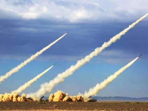 军备竞赛拉开序幕!美高调炫耀高超音速导弹,误差只有15厘米?