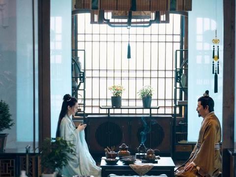 《赘婿》主演大婚海报,宋轶婚服造型好惊艳,与郭麒麟CP感十足