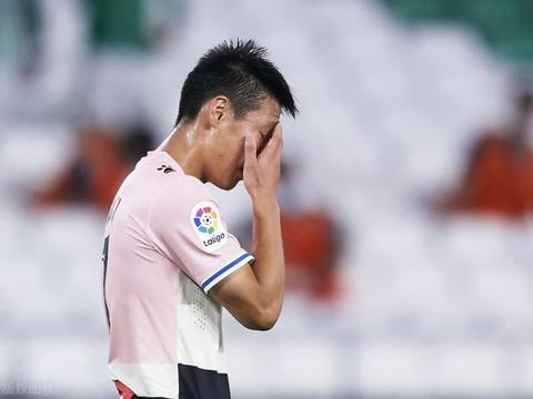 西乙积分战报 希洪竞技遭绝平 武磊伤缺 西班牙人首败仍守住榜首