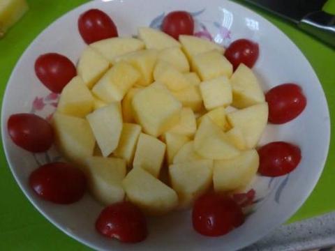 2菜1果1米是血液净化剂,家里人常做来吃,护血管防动脉硬化