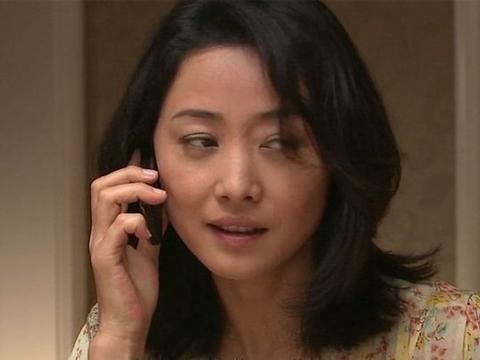 刘蓓情史:被五婚丈夫抛弃,转身又找了前夫,如今还是张若昀后妈
