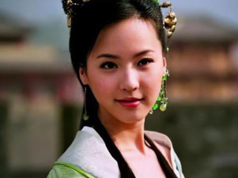 吴佳妮不顾家人的反对,嫁给大21岁的影帝,多年后独自抚养孩子