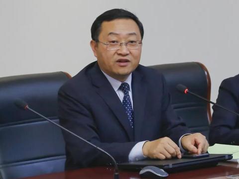 271教育|赵丰平总校长给潍坊峡山二七一双语小学全体干部作指导