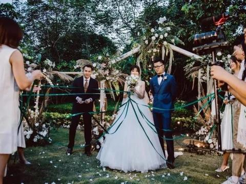 7个增强婚礼宾客参与感的小创意!