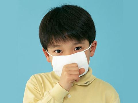 秋冬季儿童反复咳嗽做好这三点,过敏体质儿童要及时调理过敏体质