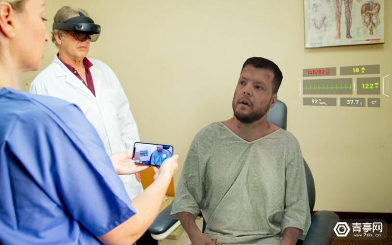 GIGXR推移动AR医疗教学平台,解决线上实验教学难题