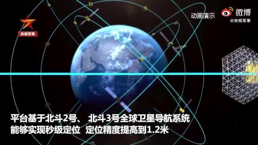 近日,在北斗卫星导航系统高峰论坛上……