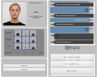 Pilot:参与人类谈判的虚拟代理