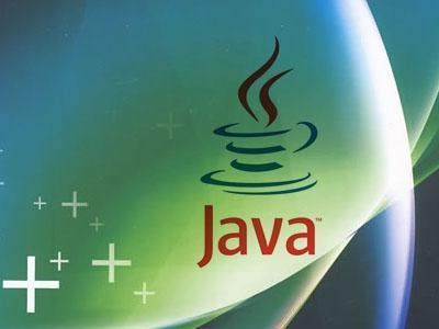 掌握java技术热点 提高IT行业就业竞争力