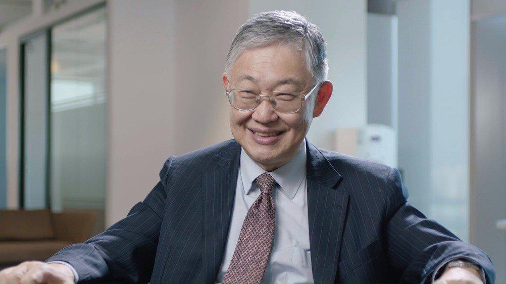 香港地产教父:靠5000块起家,如今年入百亿