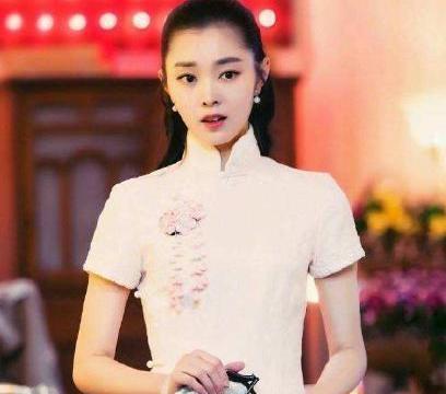 人气压过女主的配角,阚清子两次演女一,最后一位让人惊艳