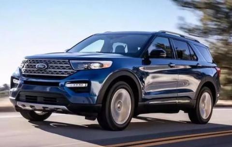 美国有福特,日本有丰田,你觉得最能代表中国的汽车品牌是哪个?