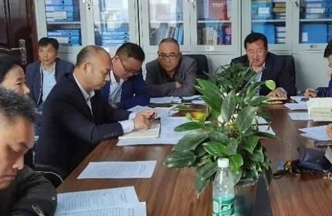 鹿邑县教研室召开专兼职教研员新学年工作部署会