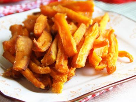 红薯吃不完别浪费,教你做红薯干,学会技巧,香甜有嚼劲还不发黑