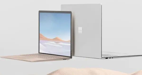 微软近日推出一款Surface Swift的12.5英寸设备