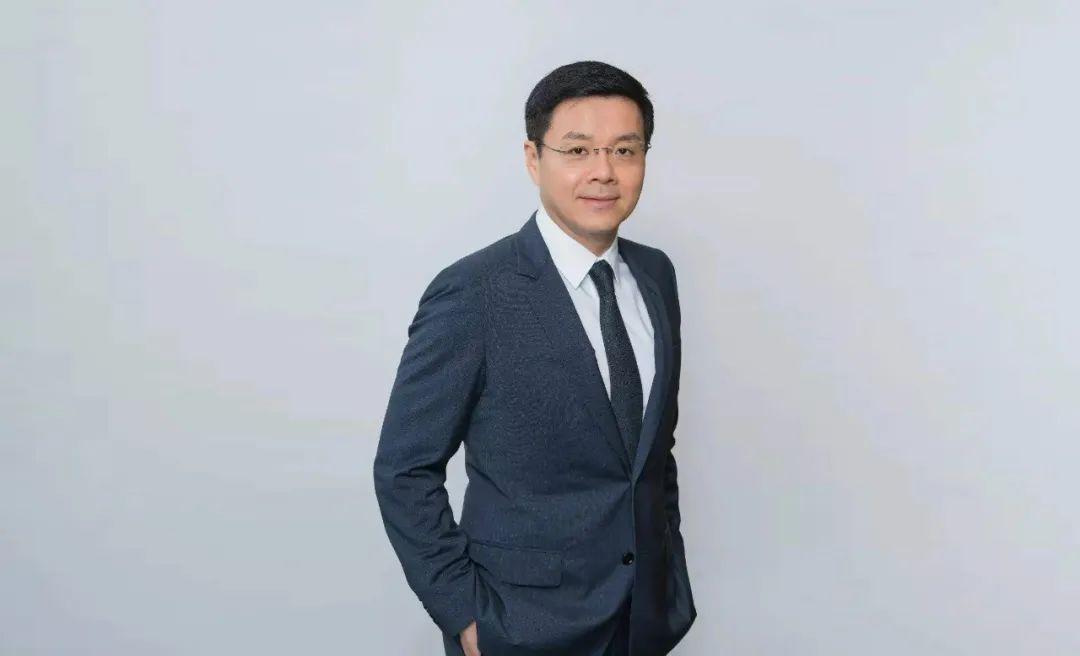 淡马锡中国区总裁吴亦兵:重仓中国 关注四大行业的投资机会