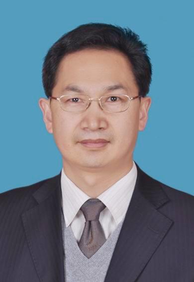 甘肃省政府办公厅主任滕继国已任最高检检务督察局局长图片