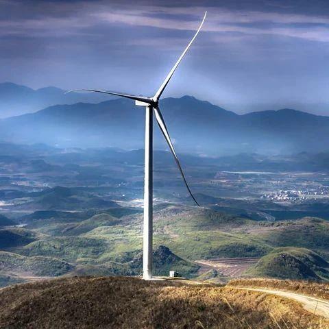 2050年风电开发将用掉青海大小土地面积,生态冲突该如何规避?