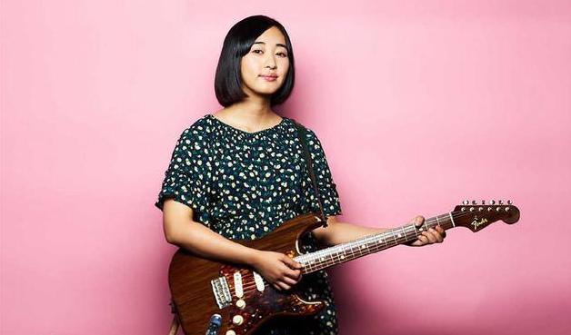 """29岁日本女子摇滚乐队""""赤色公园""""队长津野米咲去世图片"""